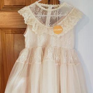 3claps Mardi Amber dress